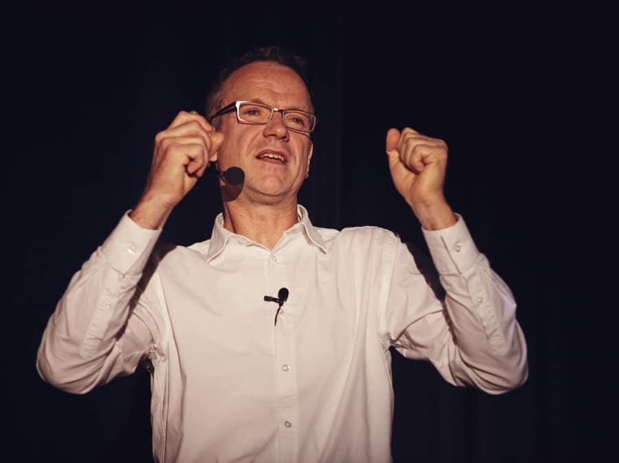 Michael Habighorst Vortrag II