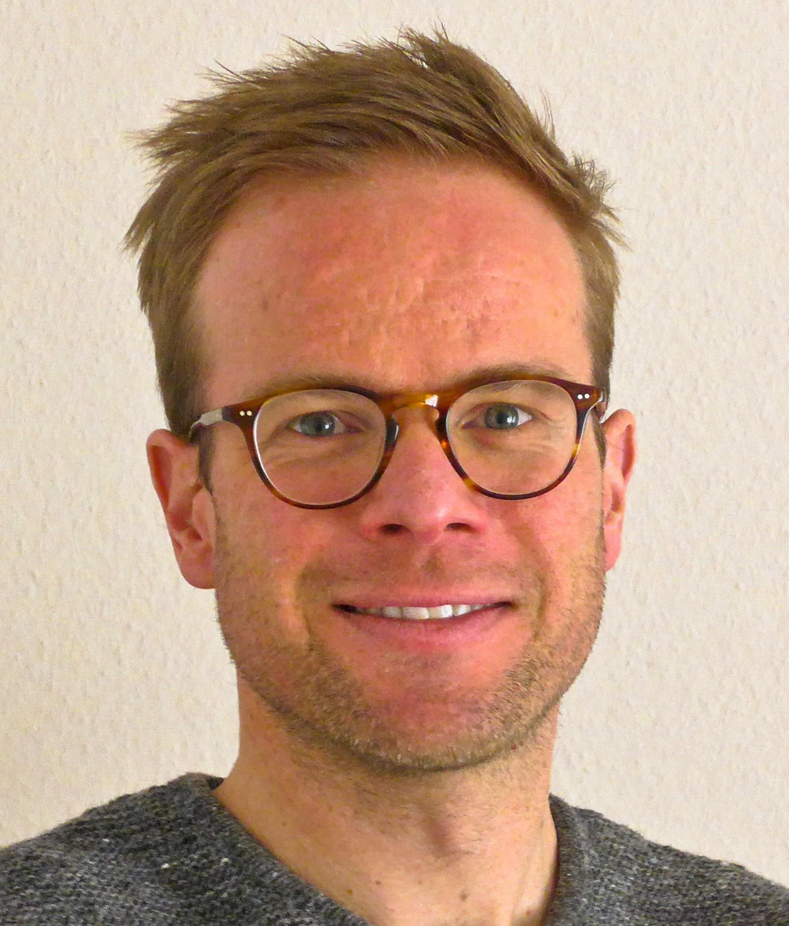 Lars Millentrup