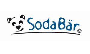 SodaBär Logo